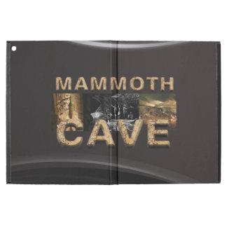 """ABH Mammoth Cave iPad Pro 12.9"""" Case"""