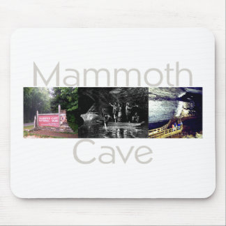 ABH Mammoth Cave Mouse Pad