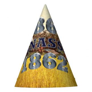 ABH Manassas Party Hat