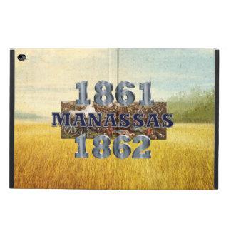 ABH Manassas Powis iPad Air 2 Case