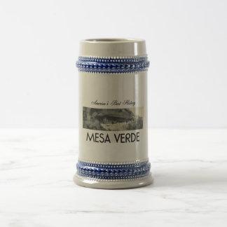 ABH Mesa Verde Beer Stein