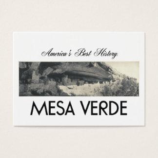 ABH Mesa Verde Business Card