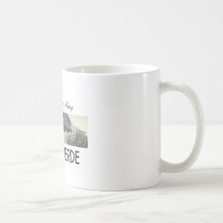 ABH Mesa Verde Coffee Mug