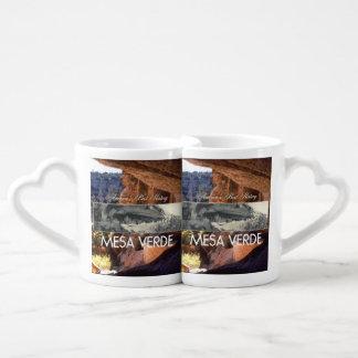 ABH Mesa Verde Coffee Mug Set