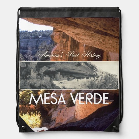 Mesa Verde T-Shirts and Souvenirs