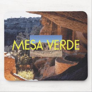 ABH Mesa Verde Mouse Pad