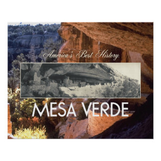 ABH Mesa Verde Poster