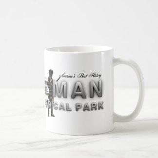 ABH Minute Man Coffee Mug