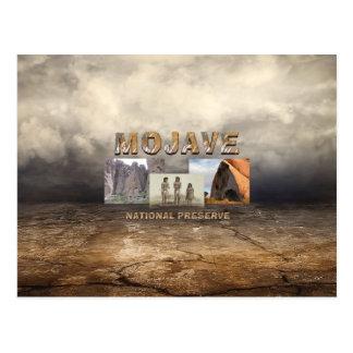 ABH Mohave Postcard
