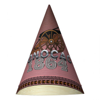 ABH Monacacy Party Hat