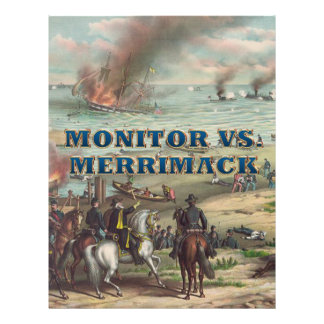 ABH Monitor Merrimack Flyer