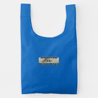 ABH Monitor Merrimack Reusable Bag