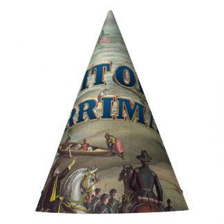 ABH Monitor vs Merrimack Party Hat