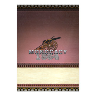 ABH Monocacy Magnetic Card