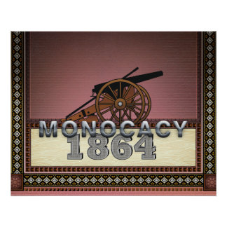 ABH Monocacy Poster