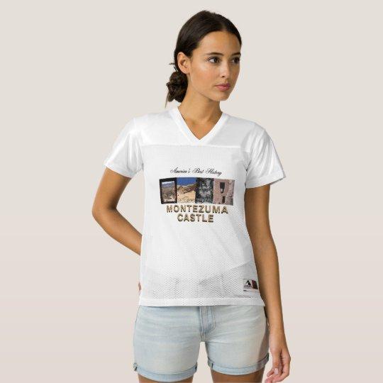 Montezuma Castle T-Shirts and Souvenirs