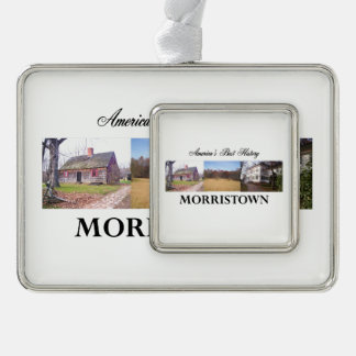 ABH Morristown Christmas Ornament
