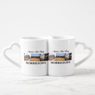 ABH Morristown Coffee Mug Set