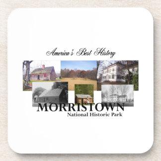 ABH Morristown NHP Drink Coasters