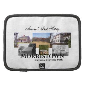 ABH Morristown NHP Planificador