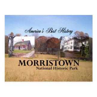 ABH Morristown NHP Postal