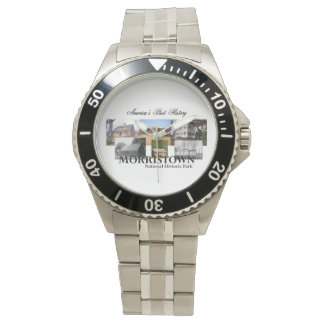ABH Morristown NHP Reloj De Mano