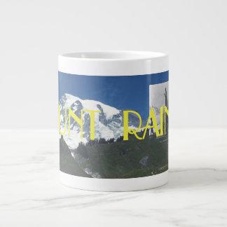 ABH Mount Rainier Large Coffee Mug