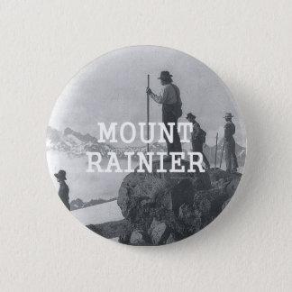 ABH Mount Rainier Pinback Button