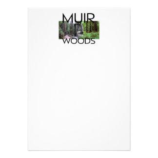 ABH Muir Woods Invites