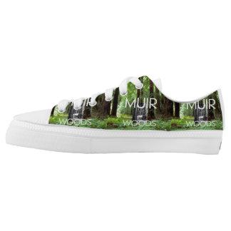 ABH Muir Woods Low-Top Sneakers