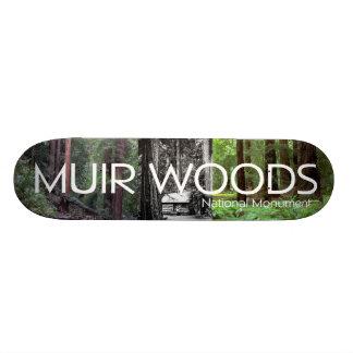 ABH Muir Woods Skateboard