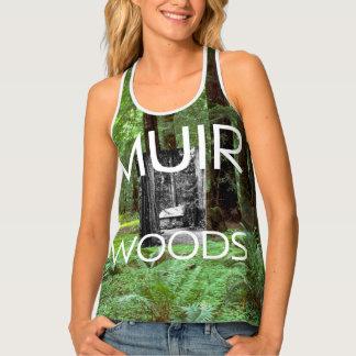ABH Muir Woods Tank Top