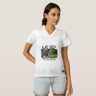 ABH Muir Woods Women's Football Jersey