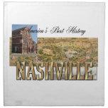 ABH Nashville Cloth Napkins