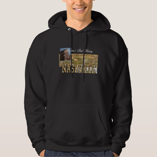 ABH Nashville Hooded Sweatshirt