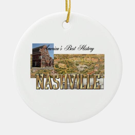 Nashville Souvenirs