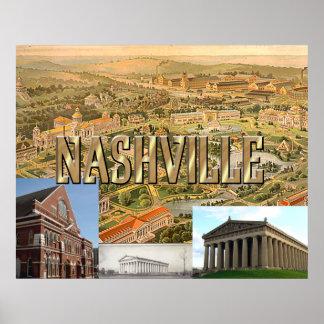 ABH Nashville Poster