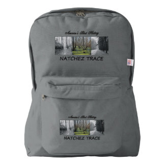 ABH Natchez Trace Backpack