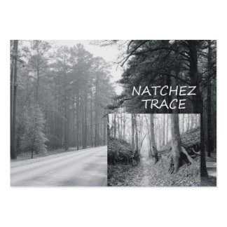 ABH Natchez Trace Business Cards