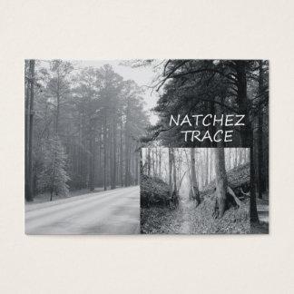 ABH Natchez Trace Business Card