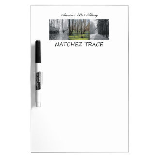 ABH Natchez Trace Dry Erase Board