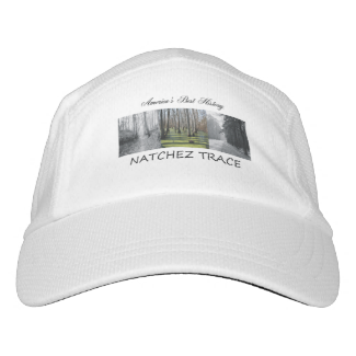 ABH Natchez Trace Headsweats Hat