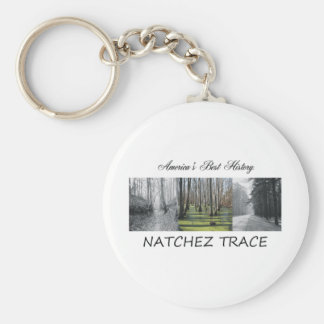 ABH Natchez Trace Keychains