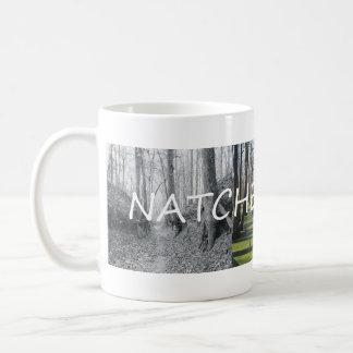ABH Natchez Trace Coffee Mug