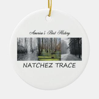 ABH Natchez Trace Ornaments