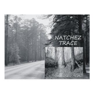 ABH Natchez Trace Postcards