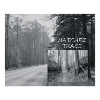 ABH Natchez Trace Posters
