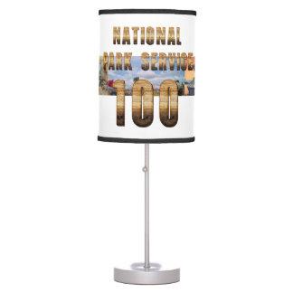 ABH National Park 100 Desk Lamp