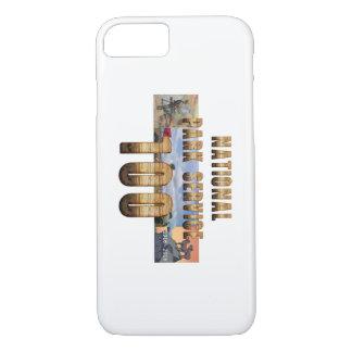 ABH National Park 100 iPhone 8/7 Case