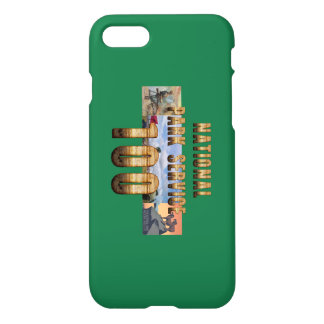 ABH National Park Service 100th iPhone 8/7 Case
